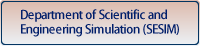 Department of Scientific and Engineering Simulation (SESIM)